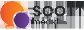 Scott Media Logo